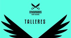 VII Censurados. Convocatoria a talleres