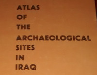 Atlas of the archaeological sites