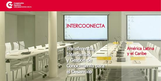 Programa Intercoonecta
