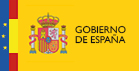 Logo Spanish Government