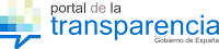 Opens in new window: link to Portal de la Transparencia